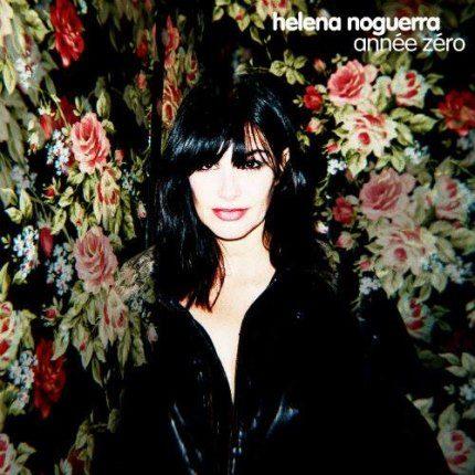 Gagnez 5 albums «Année Zéro» d'Helena Noguerra
