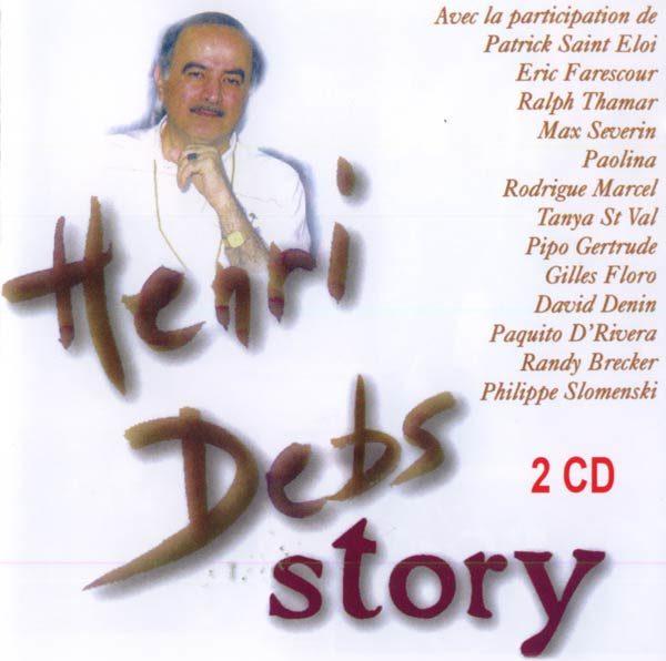 Mort de Henri Debs, grande figure du zouk