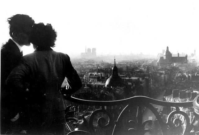 Le legs de l'oeuvre de Willy Ronis à la France est consenti