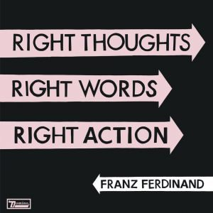 Rencontre : Franz Ferdinand à la Fnac Saint-Lazare, le 26 août