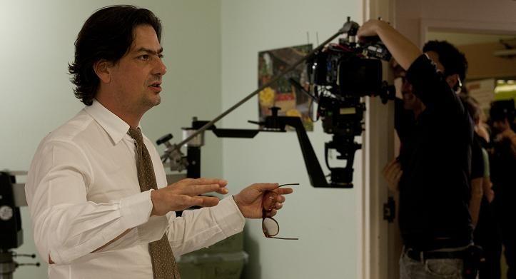 Interview exclusive de Roman Coppola autour de la sortie de « Dans la Tête de Charles Swan III »