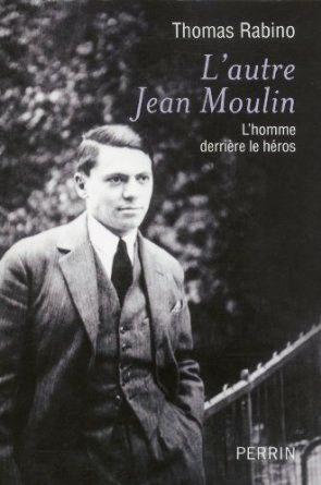 Thomas Rabino nous parle de l'autre Jean Moulin