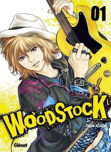 Woodstock t1 : quand la musique est bonne