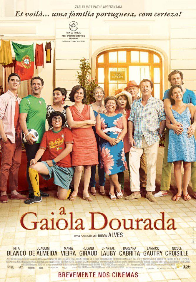 Sortie DVD: La Cage Dorée, retour sur le succès surprise du printemps qui rend hommage à la communauté portugaise de France