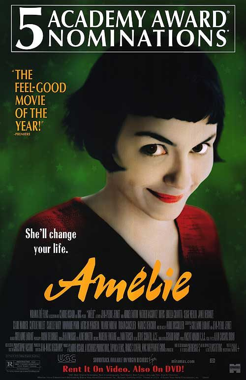 Amélie Poulain devient une comédie musicale