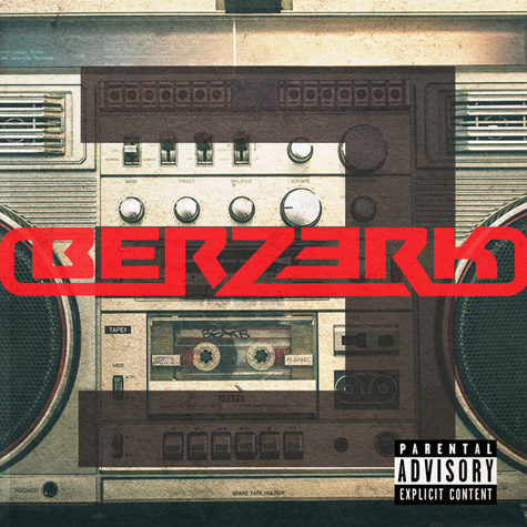 «Berzerk», le nouveau titre à l'écoute d'Eminem