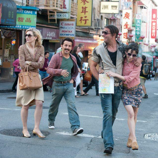 Blue Jasmine : Woody Allen à son top pour la délicate Cate Blanchett