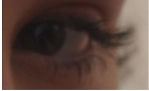 bourjois mascara cils de profil