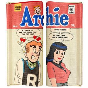 Archie, imaginaire vintage revu par Charlotte Olympia