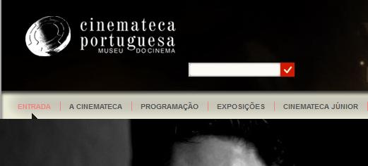 La Cinémathèque portugaise risque de fermer