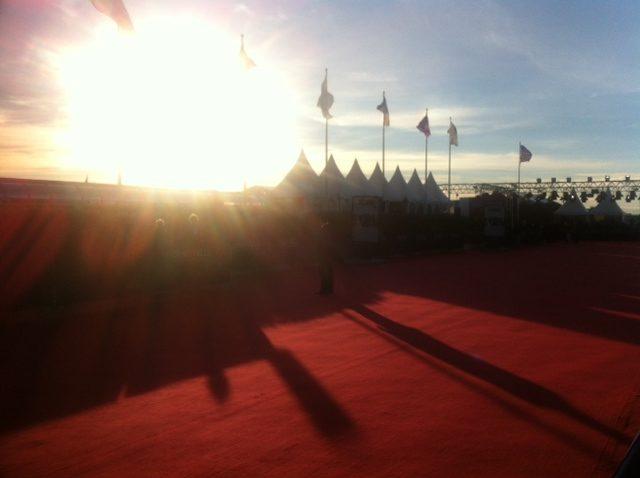 Deauville, jour 1 : Deux films noirs en compétition, le Majordomme et Blue Jasmine