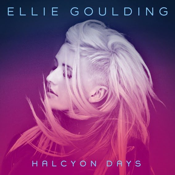 Ellie Goulding en tête des charts anglais avec «Burn»