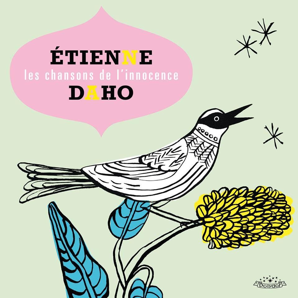 Etienne Daho repousse la sortie de son album à cause d'une péritonite