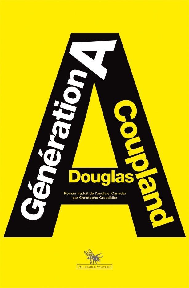 Génération A : Douglas Copland fait un buzz futuriste