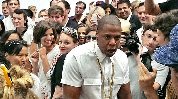Jay Z rappe pendant 6 heures sur le morceau «Picasso Baby» !