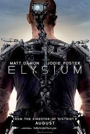 Elysium : même avec des technologies de pointe, les méchants ne sont toujours pas là au moment crucial