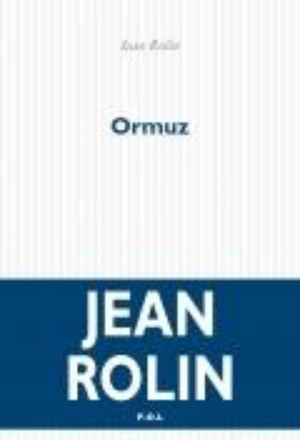 Plonge ici, Jean Rolin