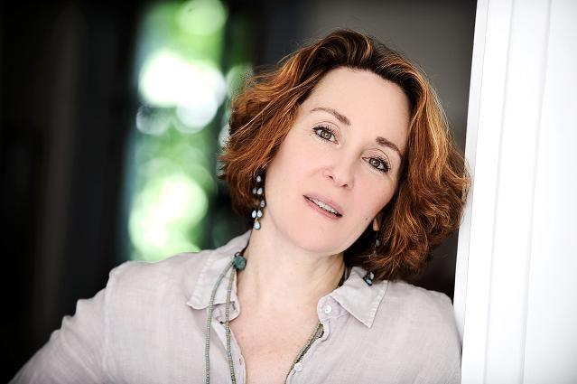 Patricia Reznikov : «Nous pouvons tous être un jour des guides les uns pour les autres, pourvu que nous ayons lu des livres»