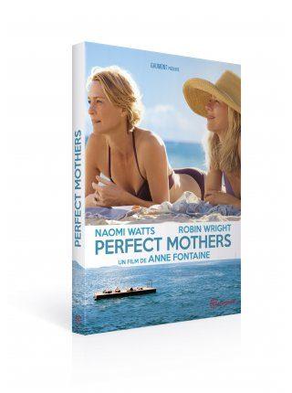 Perfect Mothers, le film noir au lagon bleu d'Anne Fontaine en dvd et blu-ray le 21 août 2013