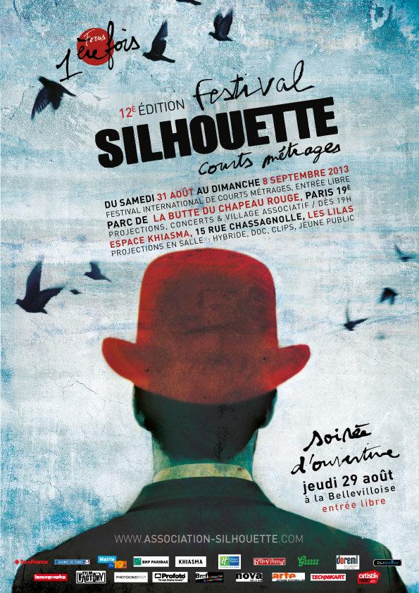 Festival Silhouette, 11ème édition