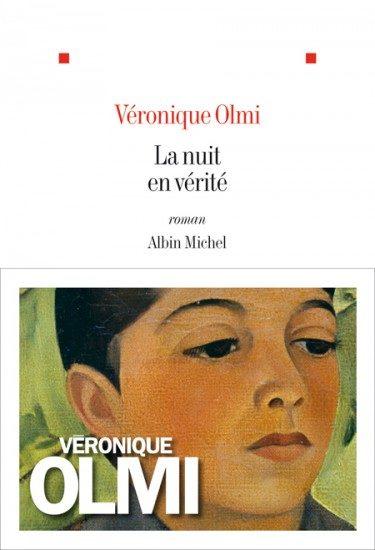 « La Nuit en Vérité » : Véronique Olmi de retour avec un touchant duo mère-fils
