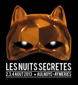 [Live Report] Les Nuits Secrètes, Nuit 2