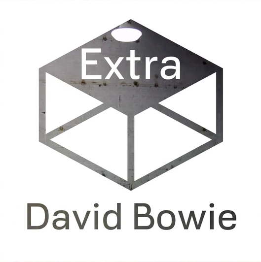 David Bowie dévoile « Atomica », nouvel extrait de « The Next Day Extra »