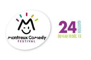 Les éclats de rire seront nombreux du 4 au 10 décembre pour le Montreux Comedy Festival