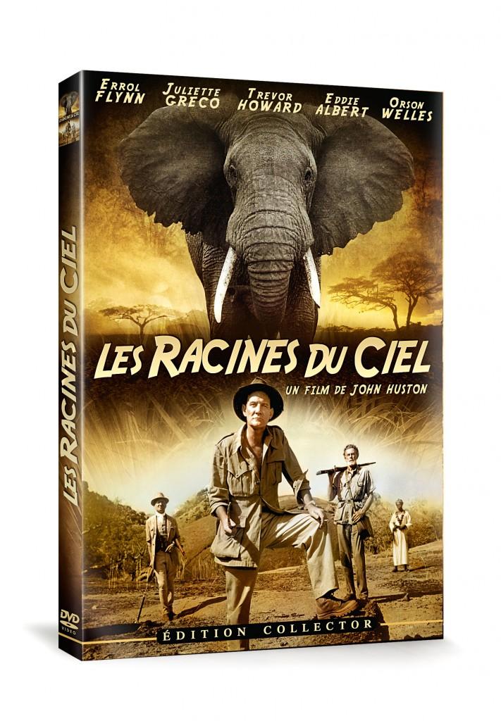 [CHRONIQUE DVD] Les racines du ciel, un classique inépuisable de John Huston