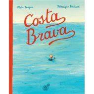 Costa Brava d'Olivier Douzou et Frédérique Bertrand
