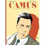 Camus Entre justice et mère de José Lenzini et Laurent Gnoni