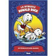 La dynastie Donald Duck tome 12 de Carl Barks