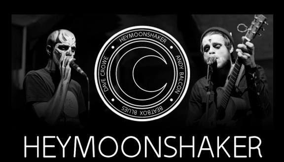 Gagnez 2×2 places pour le concert de Heymoonshaker au Café de la Danse le 4 décembre