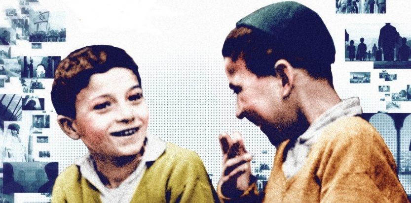 «Juifs et Musulmans», un documentaire à ne pas manquer
