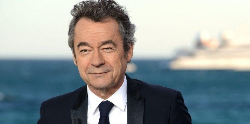 Michel Denisot fera son retour sur Canal Plus le 13 novembre avec l'émission « Conversations secrètes »