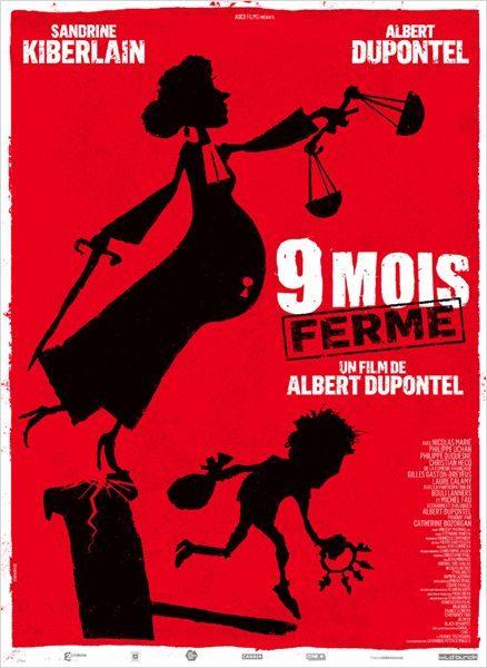 [CHRONIQUE] 9 mois ferme : fantastique Albert Dupontel !