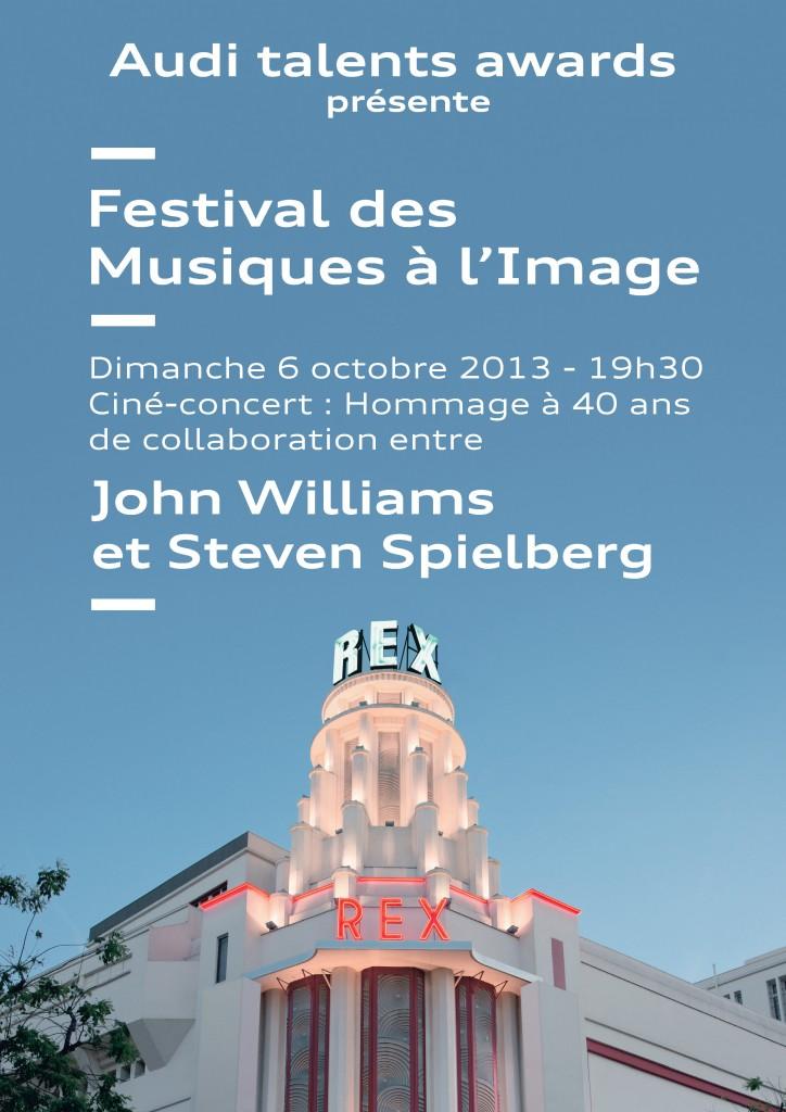 [Live report] Festival des Musiques à l'Image