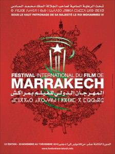 Affiche Officielle de la 13è Edition du FIFM