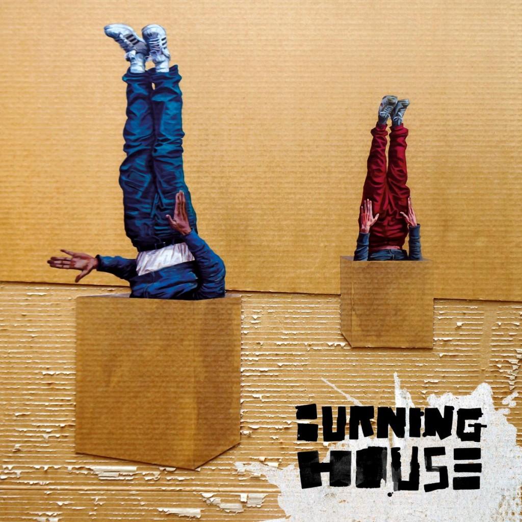 L'Interview stroboscopique : Burning House