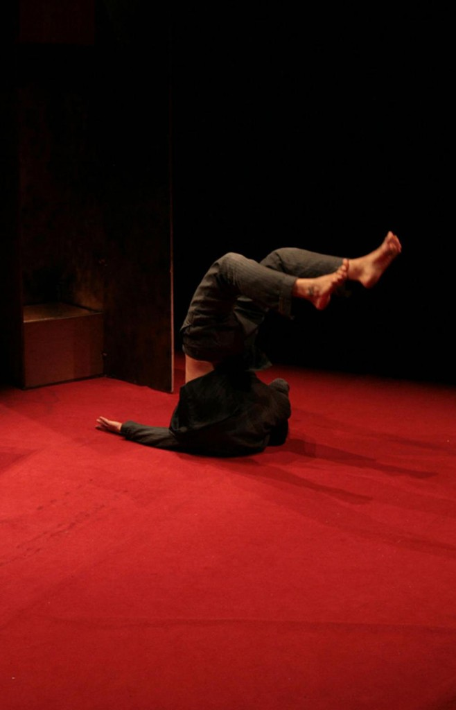 Gagnez 10×2 places pour la pièce «l'Autre» au théâtre du Fil de l'Eau de Pantin le 18.10