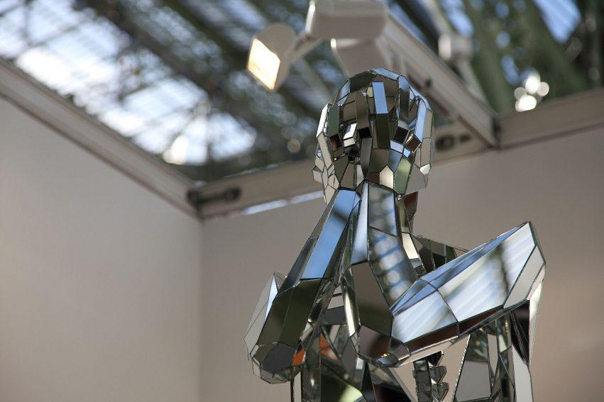 FIAC 2013 : de l'Intime au Monumental sous la nef du Grand Palais