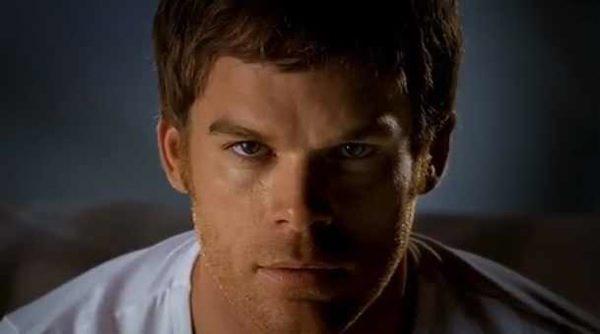 Bye bye Dexter !