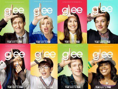 La série «Glee» se termine
