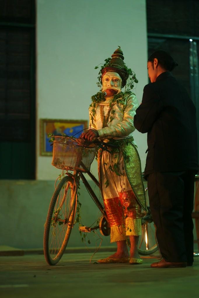 L'Histoire terrible mais inachevée de Norodom Sihanouk, roi du Cambodge, palpitante immersion