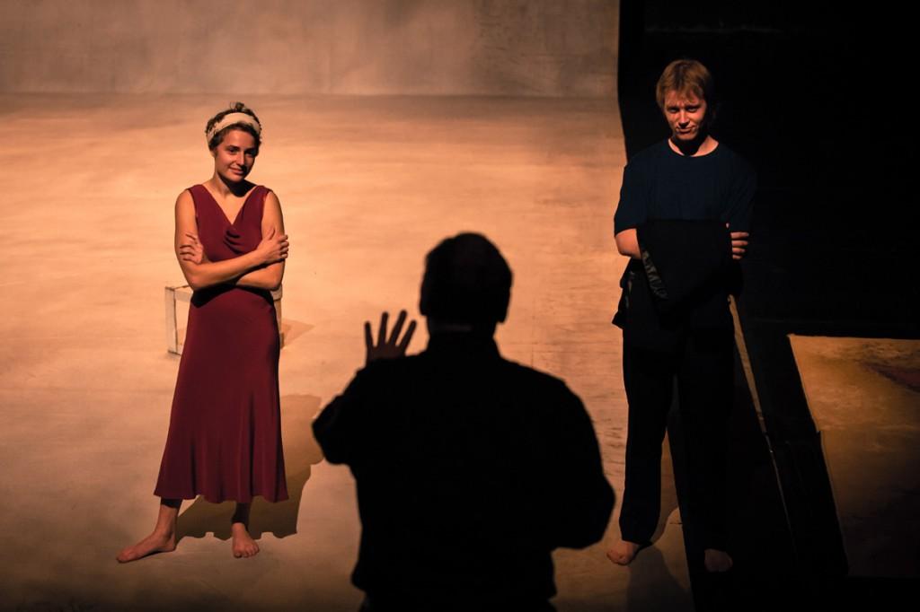 Les étudiants de l'EPSAD s'essaient à Macbeth au Théâtre du Nord