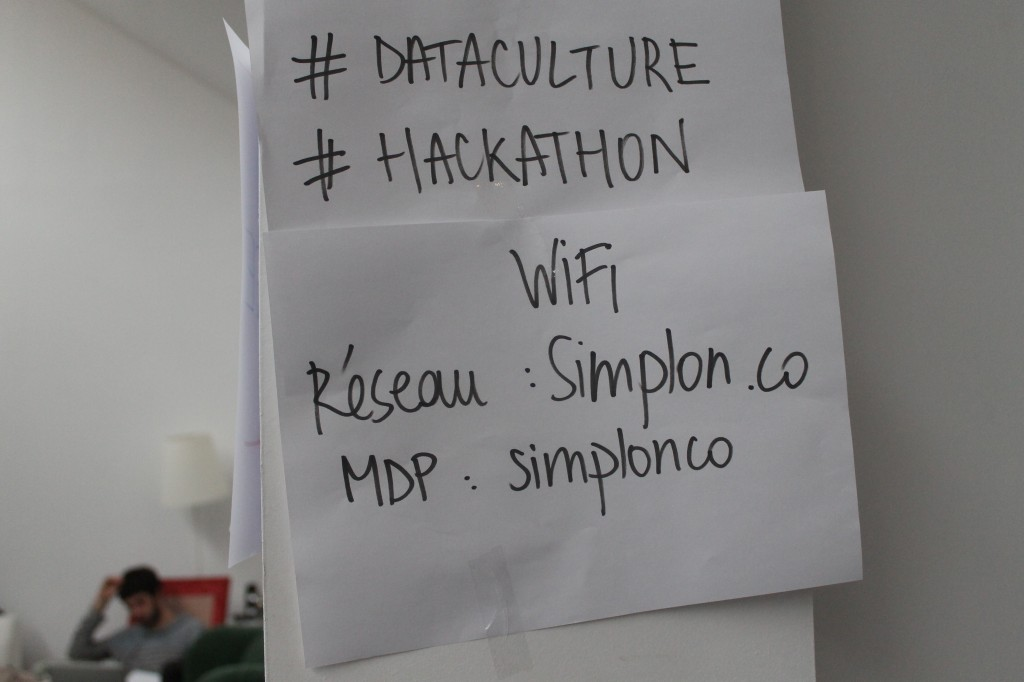 [Reportage] Hackathon chez Simplon.co, bouillon de (cyber)culture en pleine wébullition