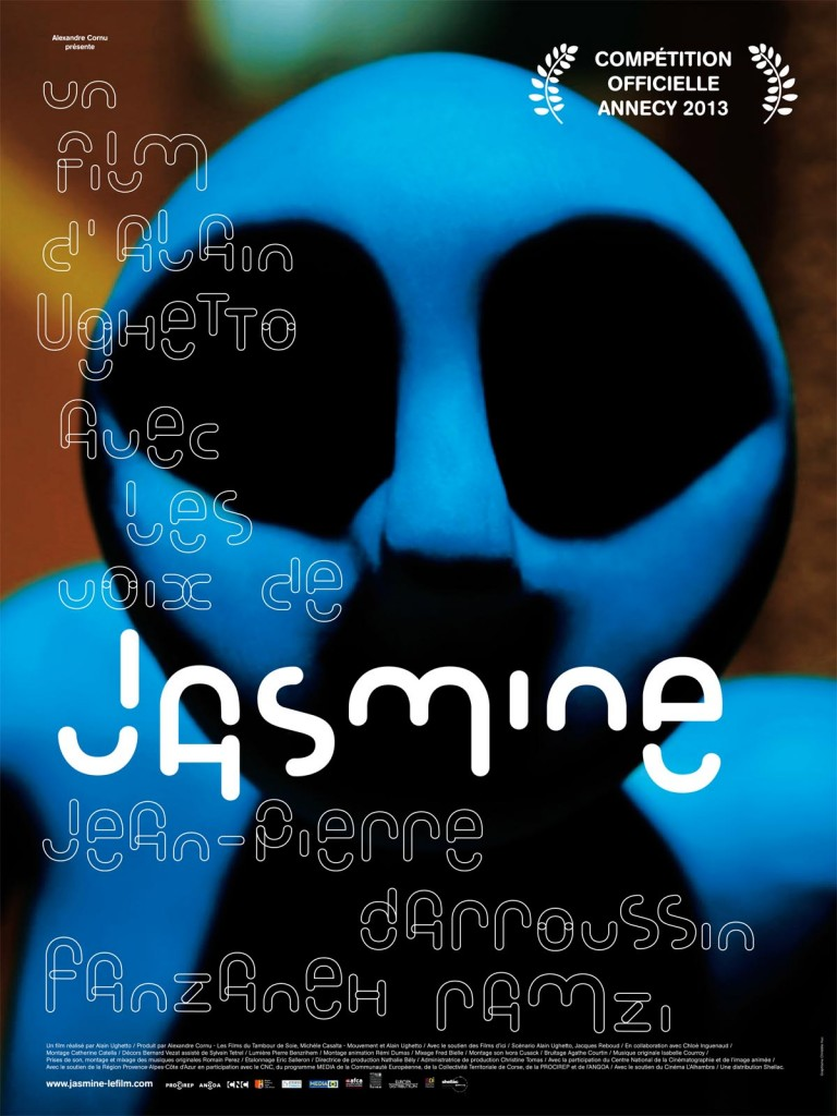 Jasmine, beau film d'amour remodelé dans l'Iran de Khomeiny