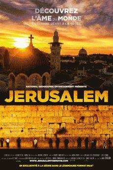 [CHRONIQUE] Jérusalem à la Géode, un film sain(t)