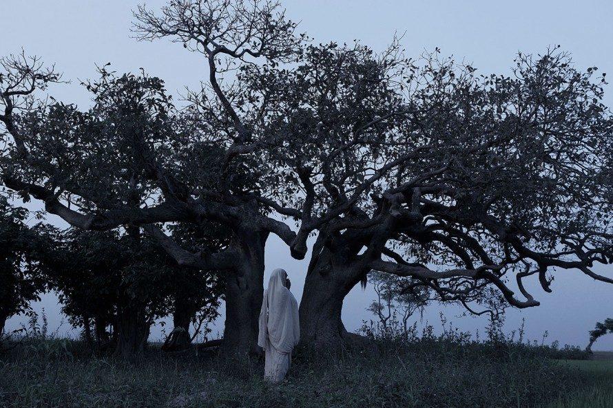 « Regarde-moi », la 4ème édition de Photoquai, biennale des images du monde