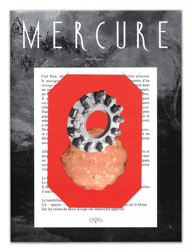 Mercure : revue volante non identifiée